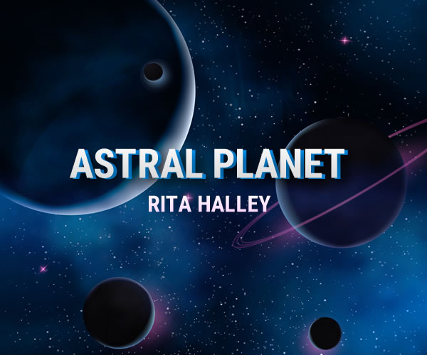 Astral Planet